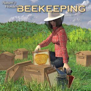 Nature's Wonders Beekeeping