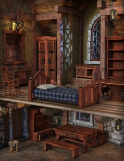 Fairytale Furniture