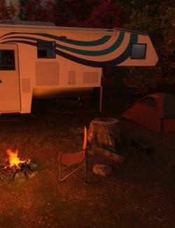 FG Camping