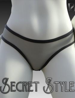 Secret Style 03