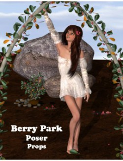 Berry Park for Poser