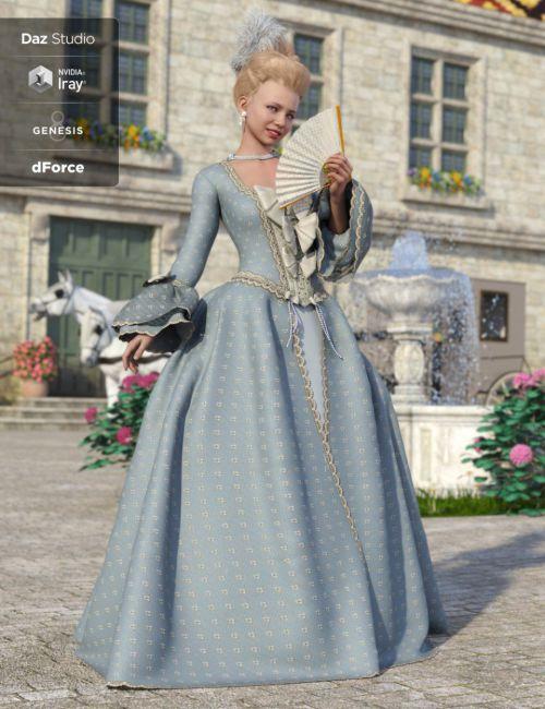 UD Expansion 5 - La Reine