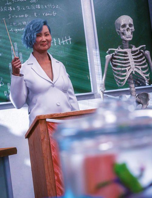 Science Class Bundle