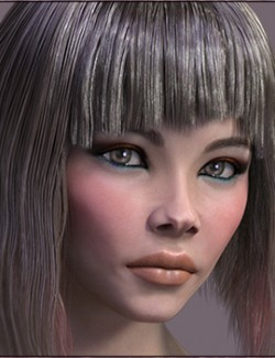 TDT-Vendela for Genesis 8 Female
