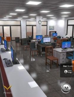 FG Police Station