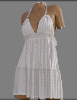 Faxhion - dForce Mini Dress