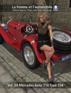 La Femme et l'automobile 04