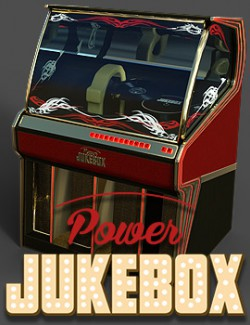 Jukebox for DS Iray