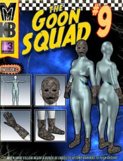 Goon Squad 009 MMKBG3F