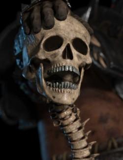 Skull n Spine