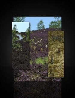 UltraScenery - Heath & Moor and Wasteland