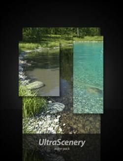 UltraScenery- Water Pack