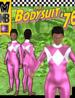 Bodysuit 076 MMKBG3F