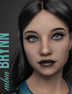 MbM Brynn for Genesis 3 and 8 Female