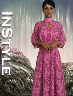 InStyle - dforce - FairyTale - G8F