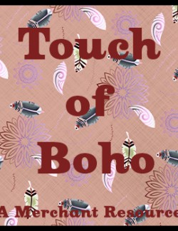 Touch of Boho