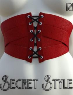Secret Style 08