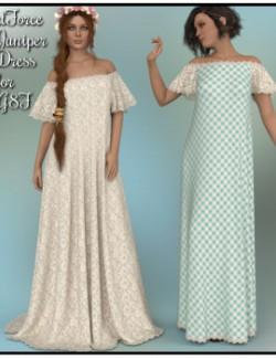 dForce - Juniper Dress for G8F
