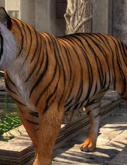 HiveWire Tiger