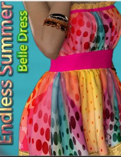Endless Summer -14 Styles for dforce Belle