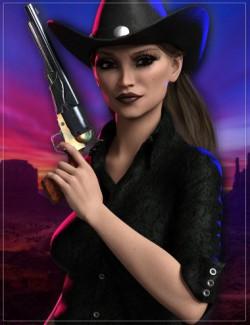 Beretta for Honni 8 and Genesis 8 Female