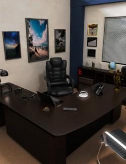 FG Office