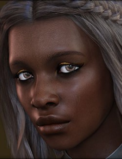 TDT-Enayola for Genesis 8 Female
