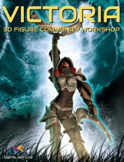 VICTORIA: 3D Figure Community Workshop