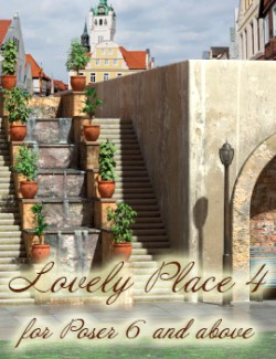 AJ Lovely Place 4