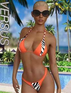 VERSUS - Dash Bikini for Genesis 8 Females