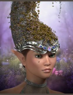 Sylph Crown for La Femme