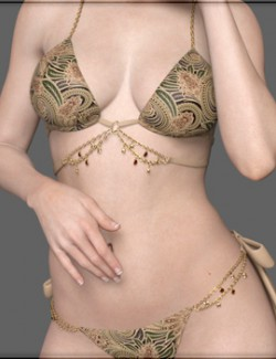 Faxhion - X-Fashion Chic Bikini