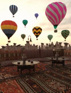 Magic of Cappadocia
