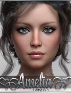 SASE Amelia for Genesis 8