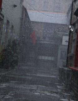 MMX Rain Tool