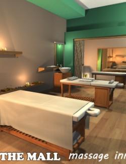 The Mall- Massage Inn