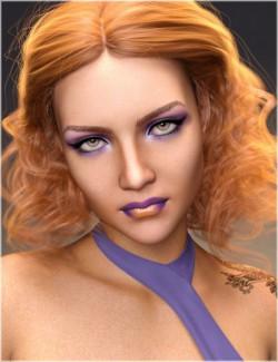 Rajani for Genesis 8 Female(s)