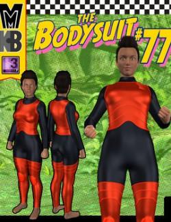 Bodysuit 077 MMKBG3F
