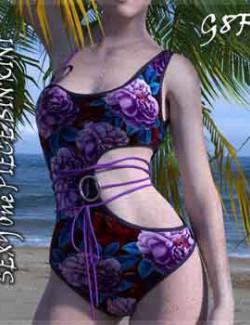 Sexy One-Piece Bikini for G8F