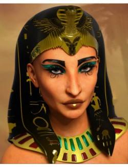 Nailah for Genesis 8 Female
