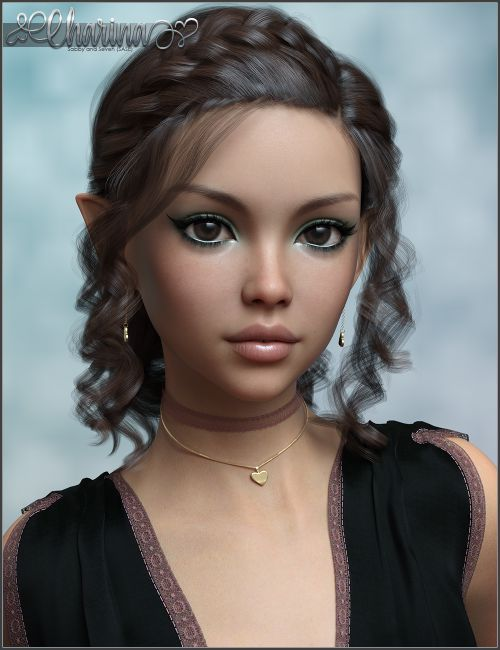 SASE Charina for Genesis 8