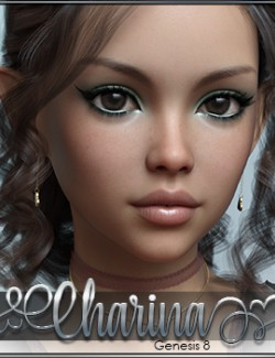SASE Charina for Genesis 8