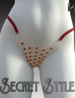 Secret Style 15