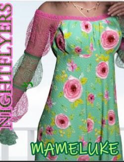 Nightflyers- Mameluke