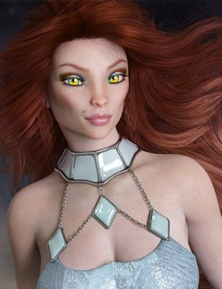 Amduat for Genesis 8 Female