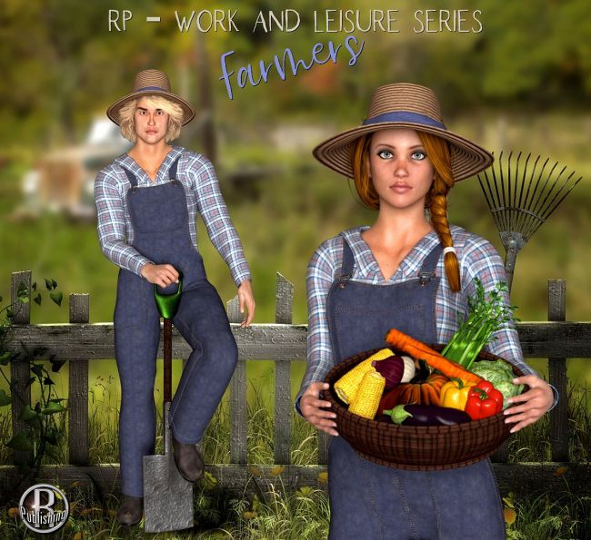 RP - Work and Leisure Series