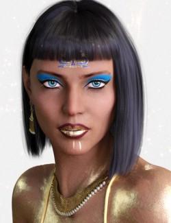 Nenetesh for Genesis 8 Female