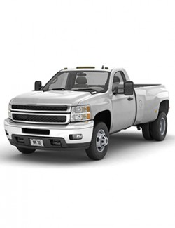 GENERIC DUALLY PICKUP TRUCK 16 - Extended License