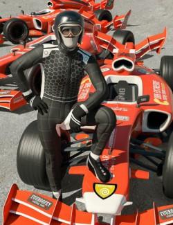 Fermion Racing Bundle