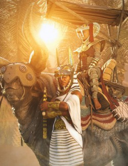Ancient Egyptian Oasis Bundle